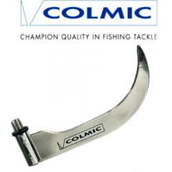 Colmic Weed Cutter Stainless Steel Коса для травы