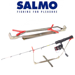 Salmo Ice Rod Rack Подставка