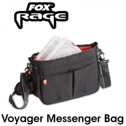 Fox Rage Voyager Messenger Bag