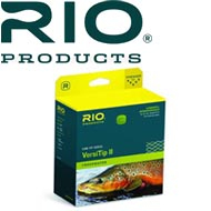 Rio The 15ft VersiTip Fly Lines