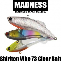 Madness Shiriten Vibe 73 Clear Bait