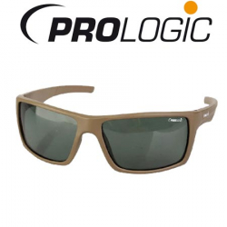 Prologic Interceptor New Green Sunglasses