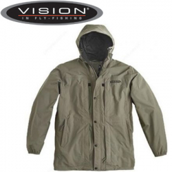 Vision Classic 3/4 Jacket