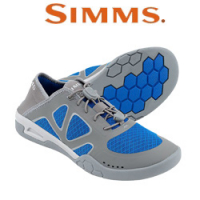 Simms Currents Boat Shoe Current