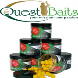 Quest Baits Pop-Up 200ml 10mm