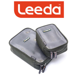 Leeda Rogue Accessory Case
