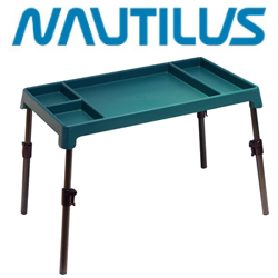Nautilus Bivvy Table