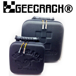 Geecrack Semi Hard Case