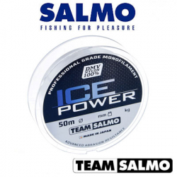Team Salmo Ice Power 50м