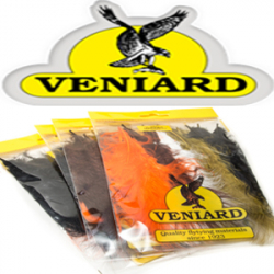 Veniard Turkey Marabou Large