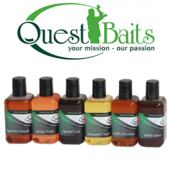 Quest Baits 100ml Ароматизатор