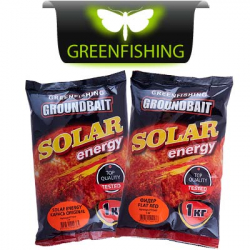 GreenFishing Solar Energy 1кг