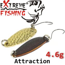 Extreme Fishing Attraction 4.6г