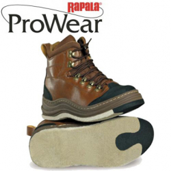 Rapala ProWear Wading Shoes 23602-1