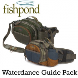 Fishpond Waterdance Guide Pack (сумка)
