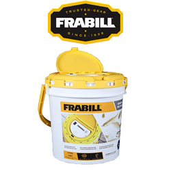 Frabill Aerated Bait Bucket