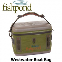 Fishpond Westwater Boat Bag (сумка)