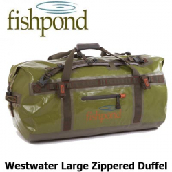 Fishpond Westwater Large Zippered Duffel (сумка-рюкзак)