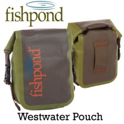 Fishpond Westwater Pouch (гермочехол)