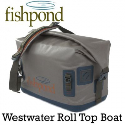 Fishpond Westwater Roll Top Boat Bag (гермосумка)