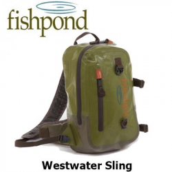Fishpond Westwater Sling (рюкзак)