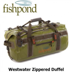 Fishpond Westwater Zippered Duffel (сумка-рюкзак)