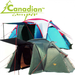 Canadian Camper Sana 4 Plus