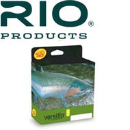 Rio WindCutter 15ft VersiTip Spey Fly Lines