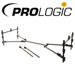 Prologic C.O.M. Micro Pod 3 Rods