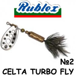Rublex Celta Turbo Fly №2