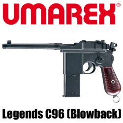 Umarex Legends C96 (Blowback)