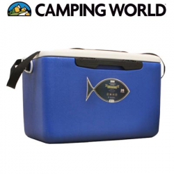 Camping World Fisherman