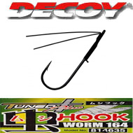 Decoy Worm 164