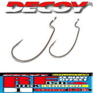 Decoy Rock Fish Limited Worm 13S
