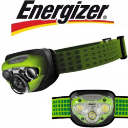 Energizer HL Vision HD+ 225lm 3ААА