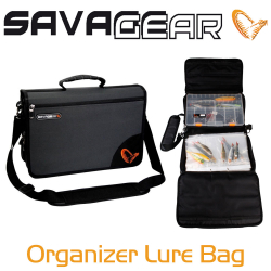 Savage Gear Organizer Lure Bag