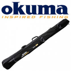 Okuma Match Carbonite Holdall