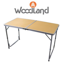 Woodland Family Table