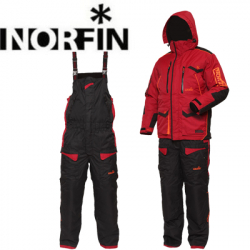 Norfin Discovery Limited Edition