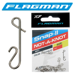 Flagman Not-A-Knot Snap-ІІ
