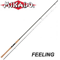 Mikado Feeling