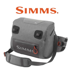Simms Dry Creek Z Hip Pack