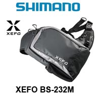 Shimano XEFO BS-232M