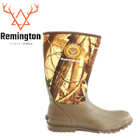 Remington Men Tall Rubber Boots камуфляж