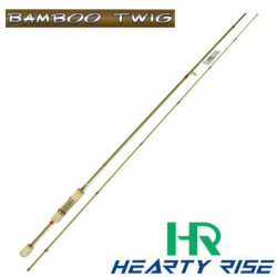 Hearty Rise Bamboo Twig