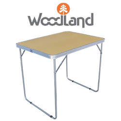 Woodland Camping Table
