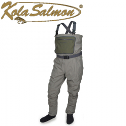 Kola Salmon Regular Waders