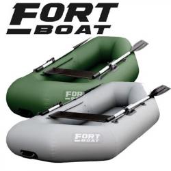 парашют для лодки пвх