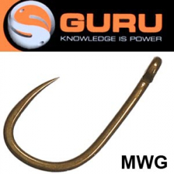 Guru Match Wide Gape