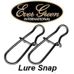 EverGreen Lure Snap